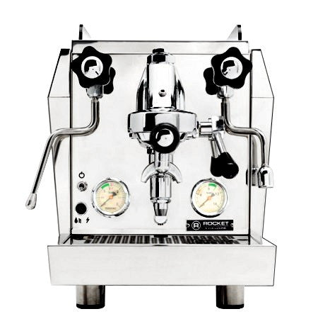 Rocket Giotto Plus PID - Espresso Machine - Beans 2 Machines