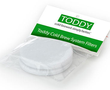 Toddy Replacement Filters - Brewers - Beans 2 Machines