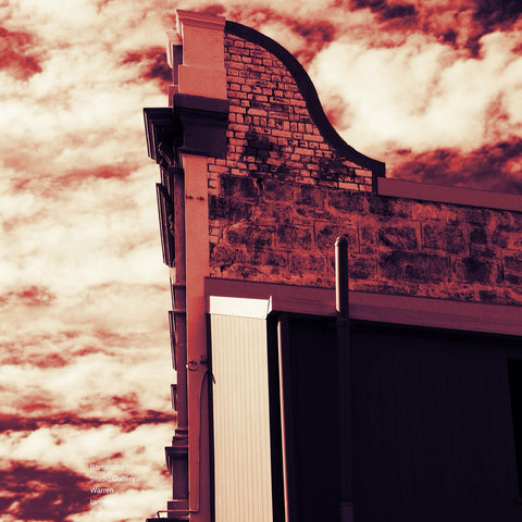 Profiles of Fremantle Architecture by Fremantle based / Western Australian artist Warren Iannello