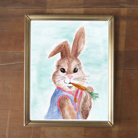 Peter Rabbit- FREE Digital Download