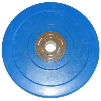 Competition bumper plate 20kg