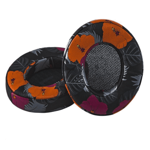 BOOM Ear-cushions - Jungle Flowers