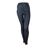 NS Performace™ Tights - Svart/Vit Ben