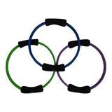 Pilates ring - 35cm - Grön