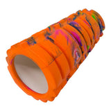 Foam Roller - Orange Painted (Limited Edition)