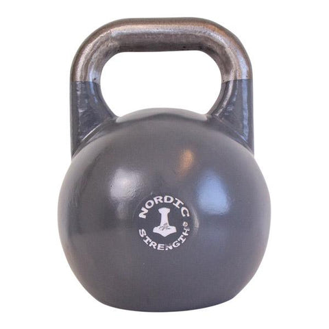 Competition Kettlebell 36 kg - Nordic Strength