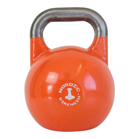 Competition kettlebell 28 kg - Nordic Strength