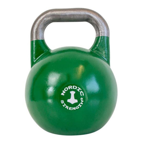 Competition Kettlebell 24 kg - Nordic Strength