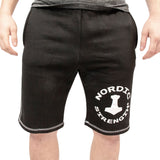 Shorts Hard Black - Herrshorts i svart