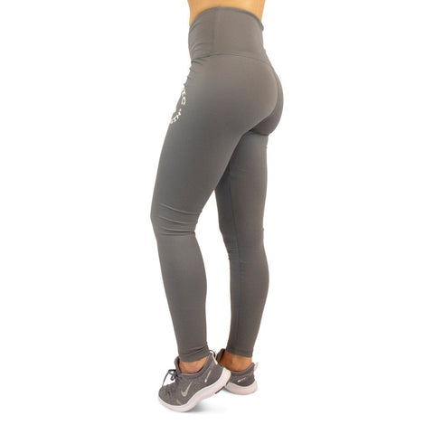 Tights all grey - Nordic Strength