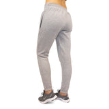 Sweatpants basic - Soft grey dam