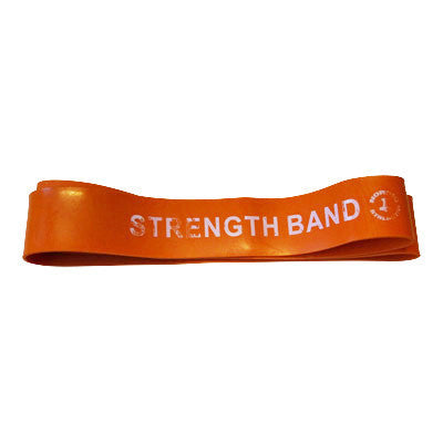 Strength band - Orange