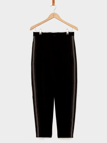 Wood Bird / Klaus Choice Pants | Black