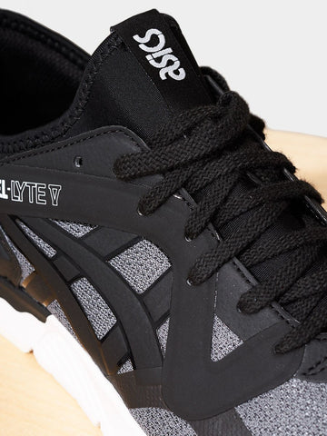 ASICS / Gel-Lyte V NS | Carbon Black
