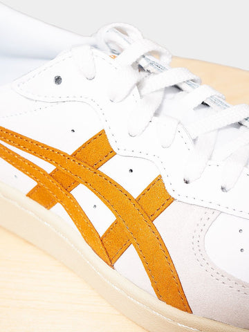 ASICS / Onitsuka Tiger GSM | White Honey Ginger