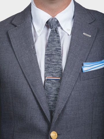 An Ivy / The Tricolore Tie Bar