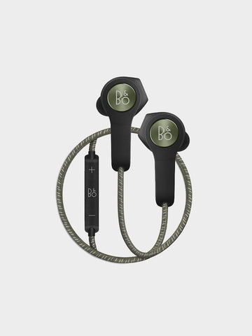 BeoPlay / H5 | Moss Green