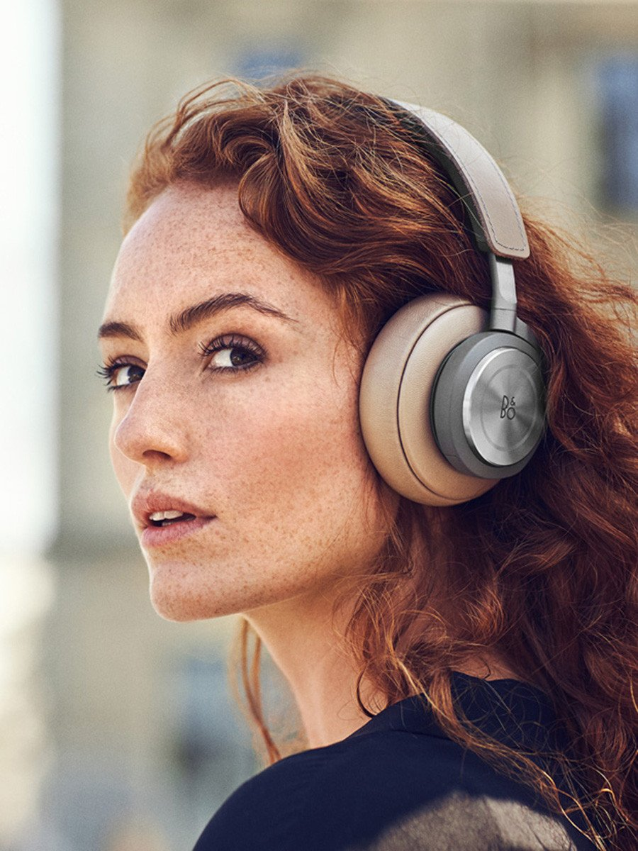 BeoPlay / H9 | Argilla Grey