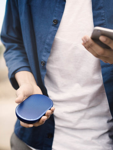 BeoPlay / P2 | Royal Blue