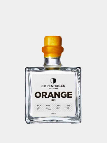 COPENHAGEN DISTILLERY / Gin | Orange