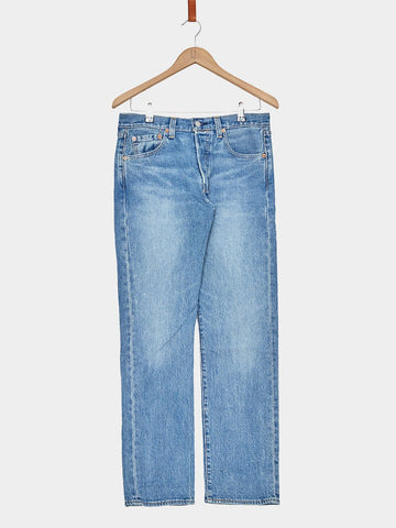 Levi's / 501 Original Fit Jeans | Baywater