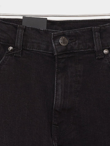 DR. DENIM / Clark Jeans | Organic Worn Black
