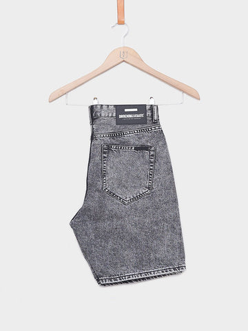 Dr. Denim / Bay Shorts | Grey Retro Stone