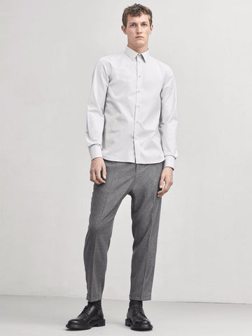 Filippa K / Paul Stretch Shirt | White