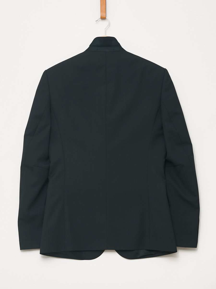 Filippa K / Rick Cool Wool Blazer | Black