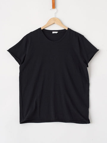 Filippa K / Single Jersey Tee | Black