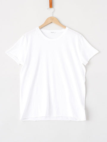 Filippa K / Single Jersey Tee | White