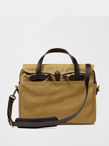 Filson / Original Briefcase | Tan