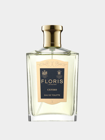 FLORIS LONDON / Cefiro Eau de Toilette | 100ml