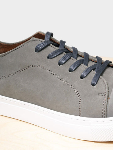 Garment Project / Classic Lace Nubuck | Grey