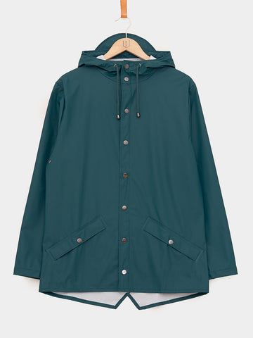 RAINS / Jacket | Dark Teal