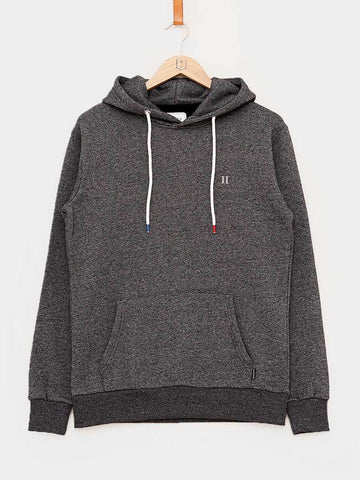Les Deux / French Hoodie | Anthrazit