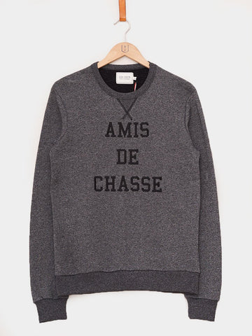 Les Deux / Ludgershall Sweat | Antrazit Grey