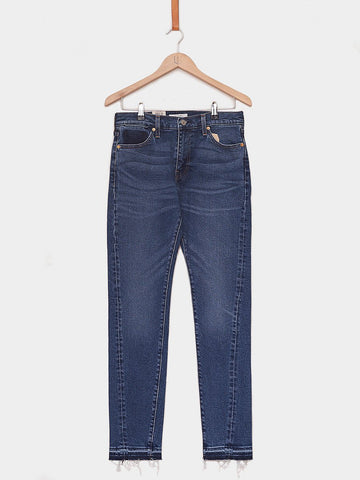 Levi's / Altered 510 Skinny Fit Jeans | Rehash