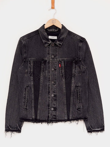 Levi's / Altered Trucker Jacket | Evolution Trucker