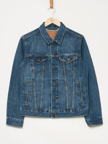 Levi's / The Trucker Jacket | The Shelf