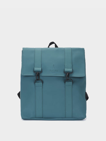 RAINS / MSN Bag | Dark Teal