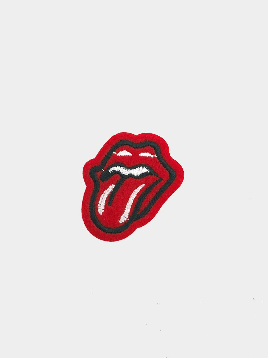 Iron Patches / Rolling Stones