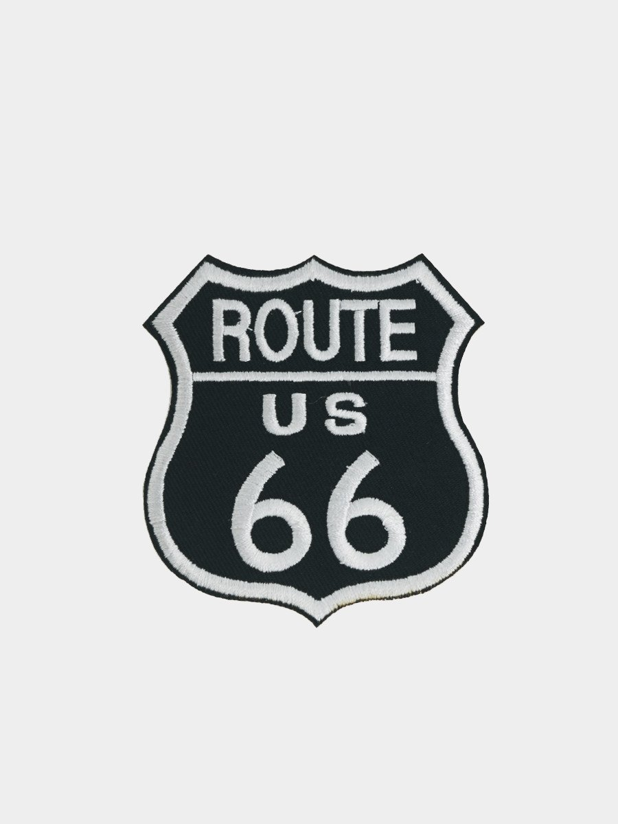 Iron Patches / Route 66