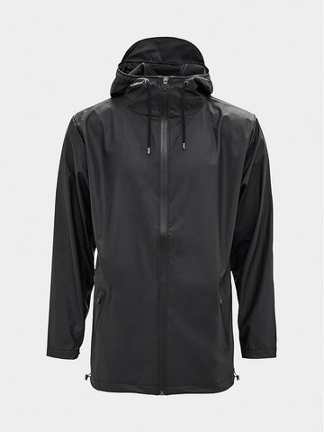 RAINS / Breaker | Black