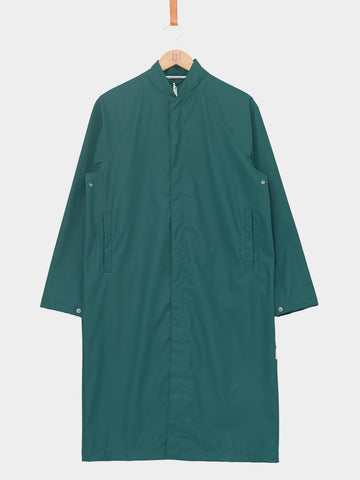RAINS / Mackintosh Jacket | Dark Teal
