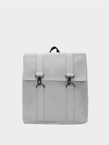 RAINS / MSN Bag | Stone
