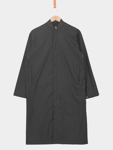 RAINS / Mackintosh Jacket | Black