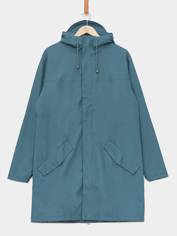 Rains / Alpine Thermal Jacket | Pacific