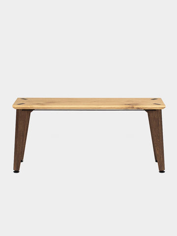 Roon & Rahn / Rank Bench
