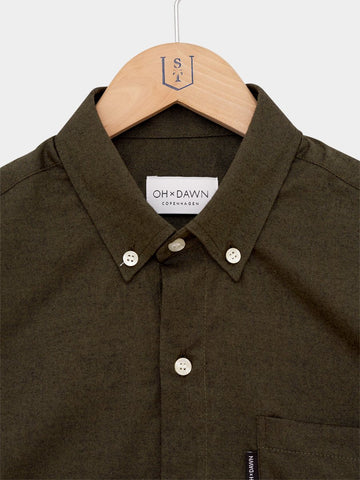 Oh Dawn / Roll Out Shirt | Pine